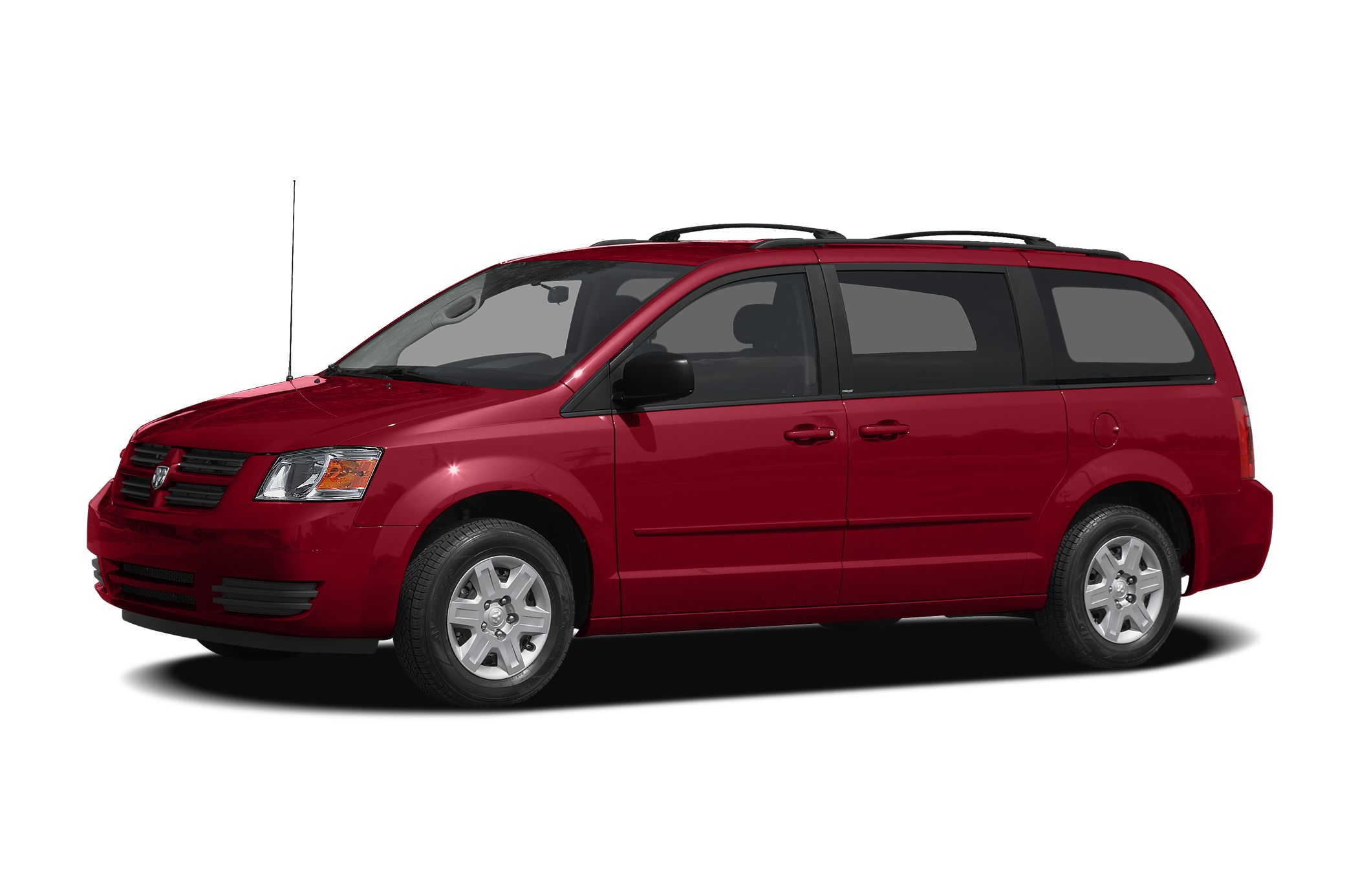 2009 Dodge Grand Caravan SXT Clean Autocheck - 1 Owner Isnt it time for a Dodge Join us at Ray