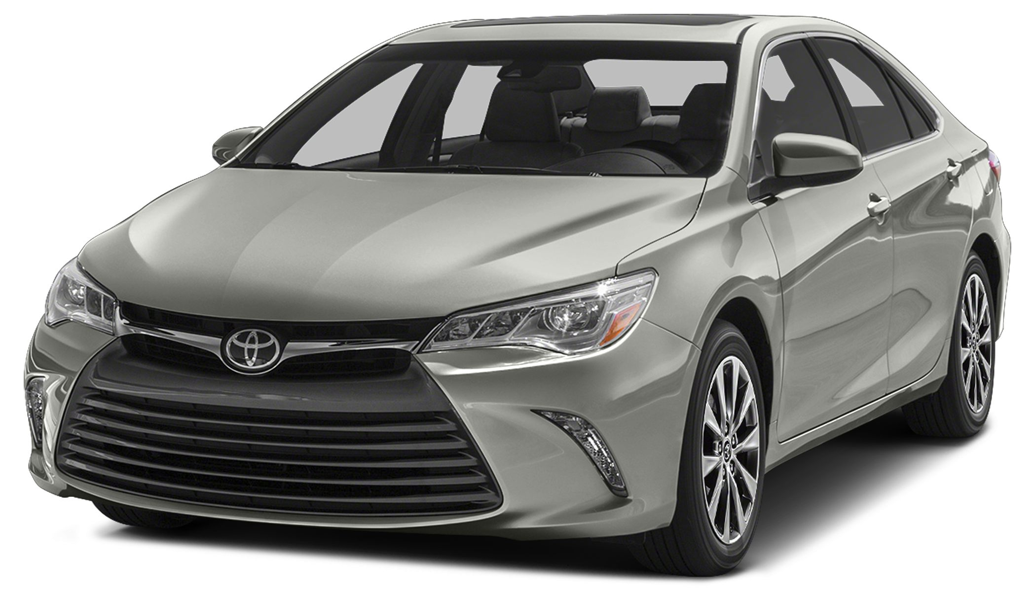 2015 Toyota Camry LE CARFAX 1-Owner GREAT MILES 15137 200 below Kelley Blue Book FUEL EFFICI