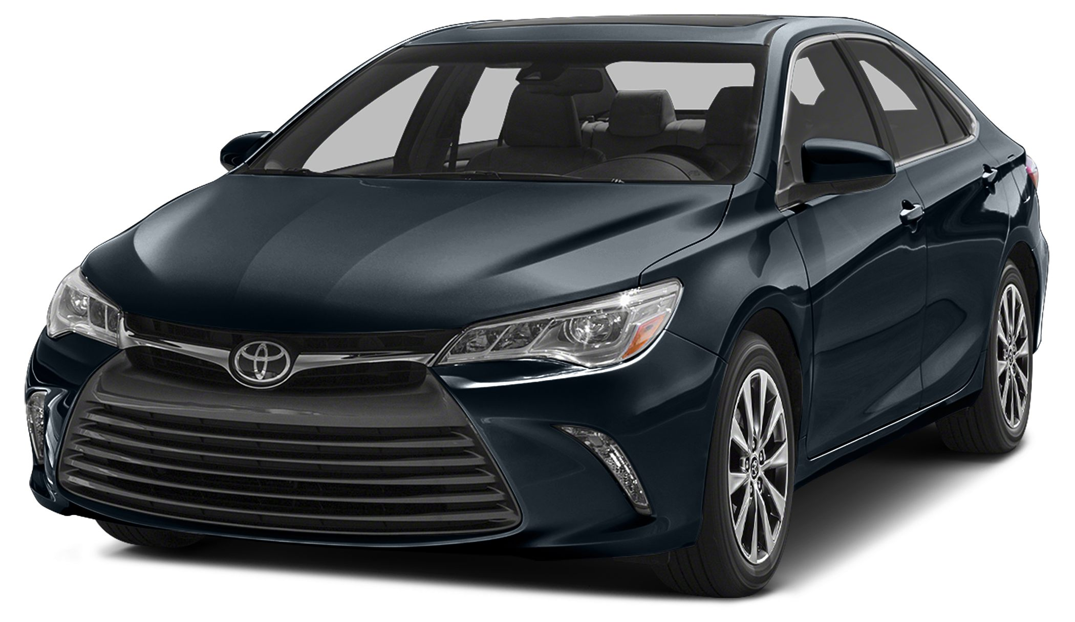 2015 Toyota Camry LE FUEL EFFICIENT 35 MPG Hwy25 MPG City PRICED TO MOVE 400 below Kelley Blue