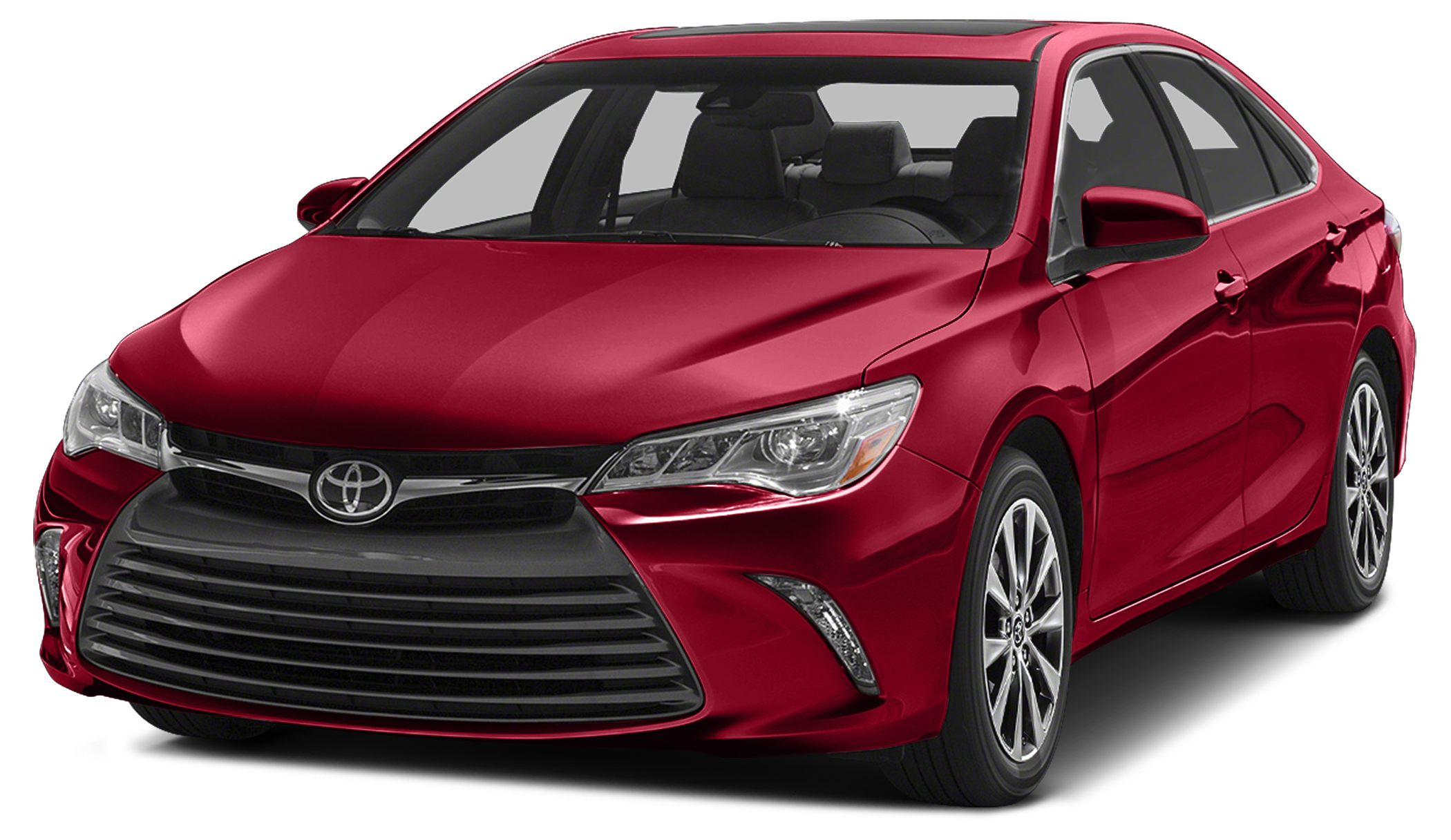 2015 Toyota Camry XLE Miles 11192Color Red Stock 16AL688A VIN 4T1BF1FK7FU909467