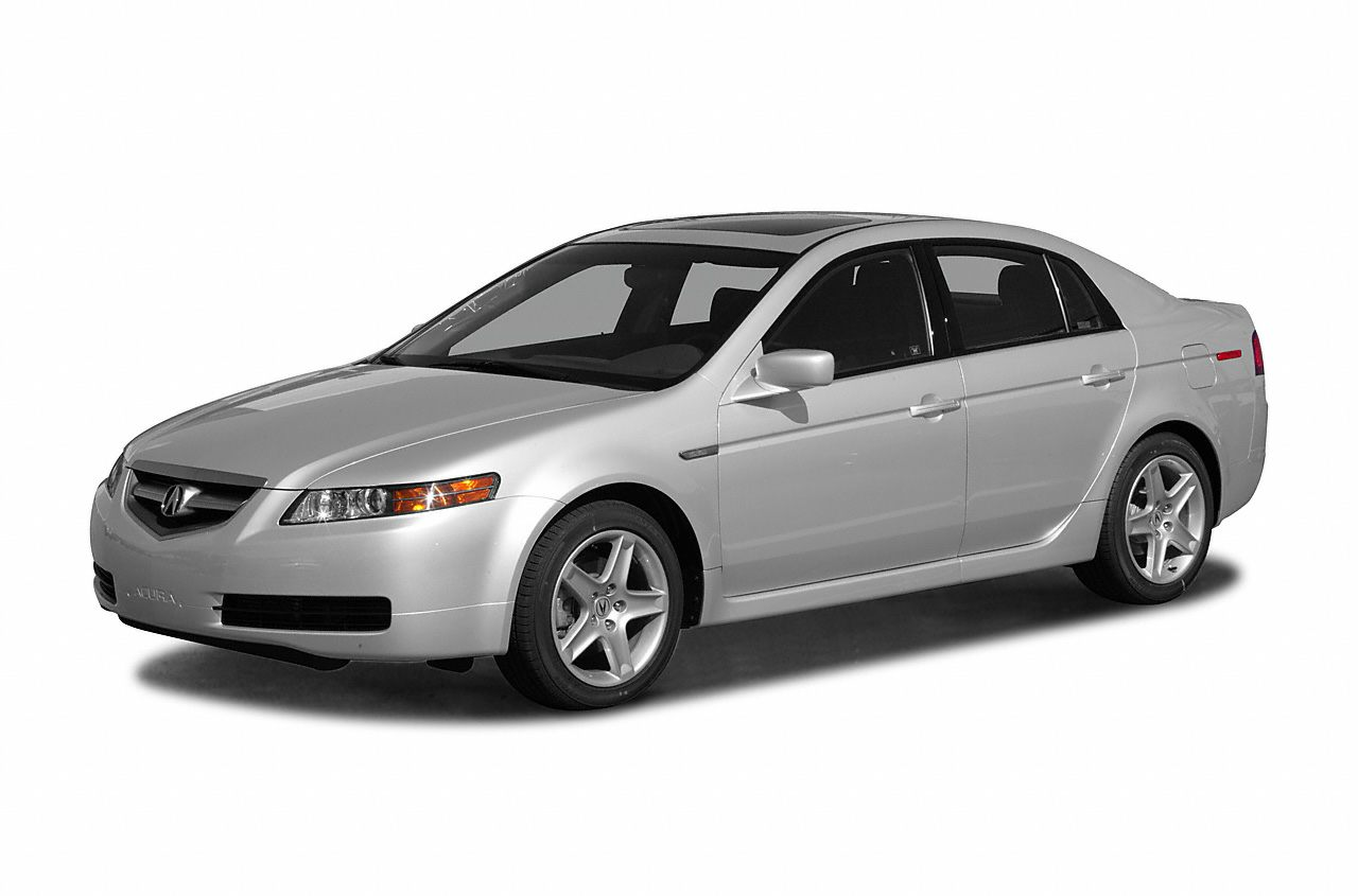 2006 Acura TL Base Coming Soon - Clean Carfax Miles 92878Color Gray Stock A3825P VIN 19UUA