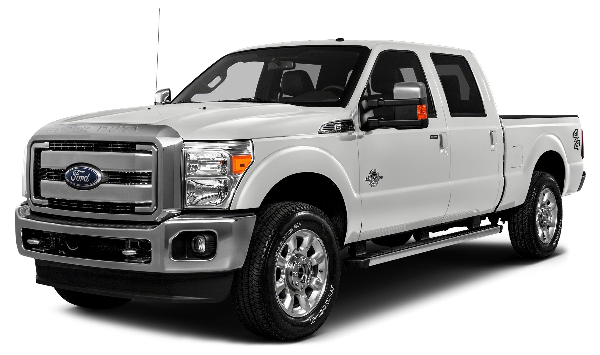 2016 Ford F-250 XLT You know your business and what it takes to grow its bottom line like choosin