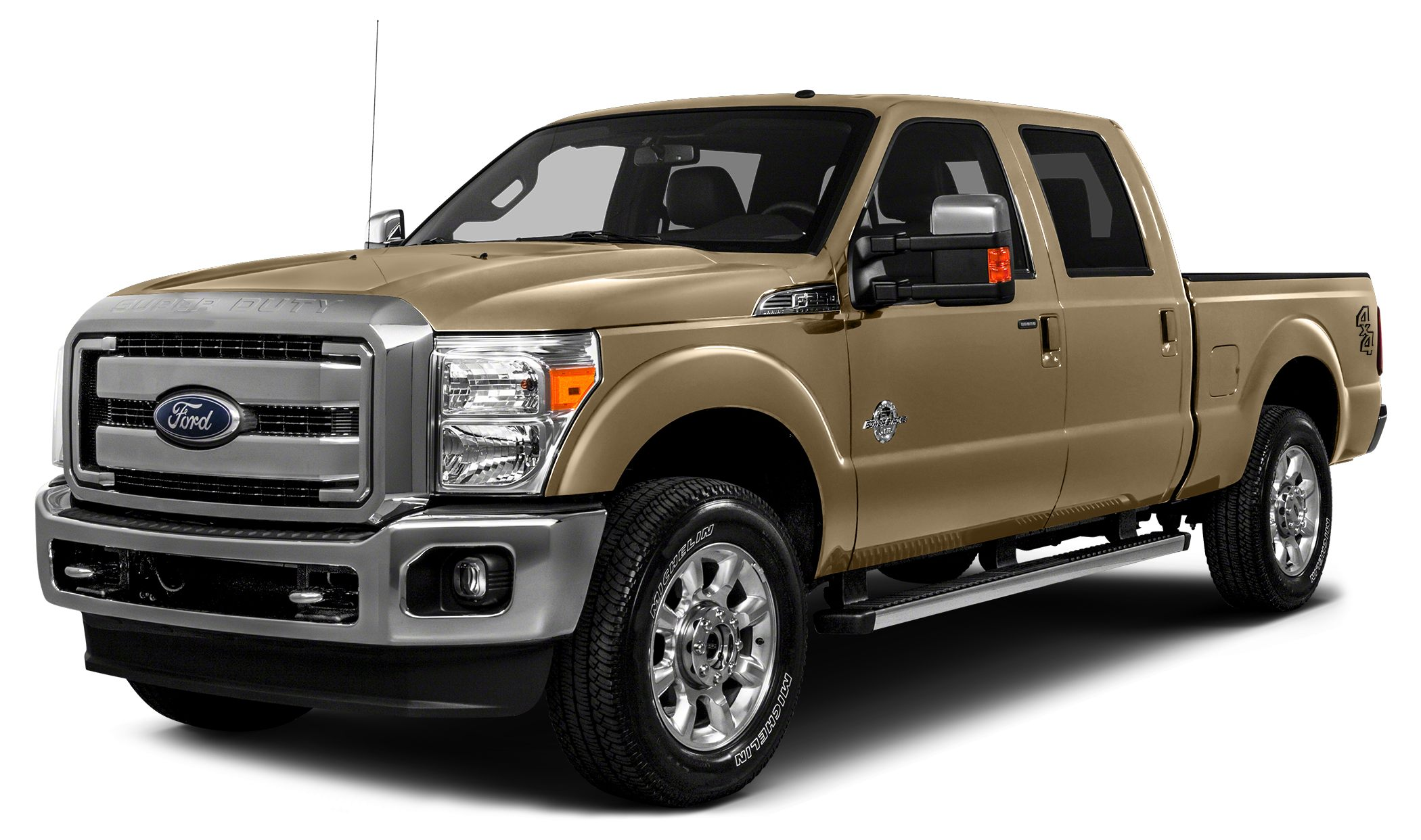 2013 Ford F-250 XLT Bluetooth Hands-Free connection Ask for Frank or Zak with any questions We