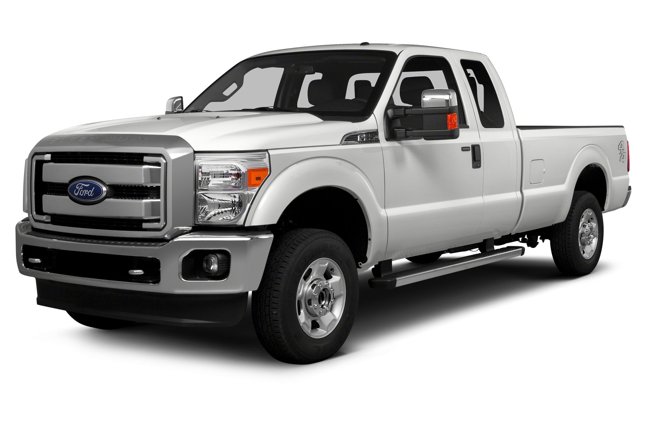 2016 Ford F-250 Super Duty Color White Stock Q1244 VIN 1FD7X2A61GED49167
