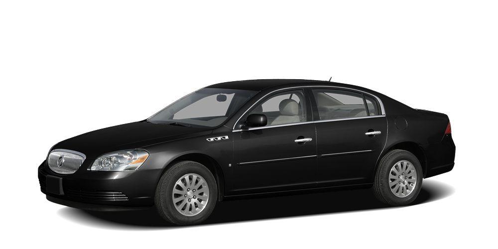2007 Buick Lucerne CXL Miles 79934Color Black Stock K7357A VIN 1G4HD57297U194943