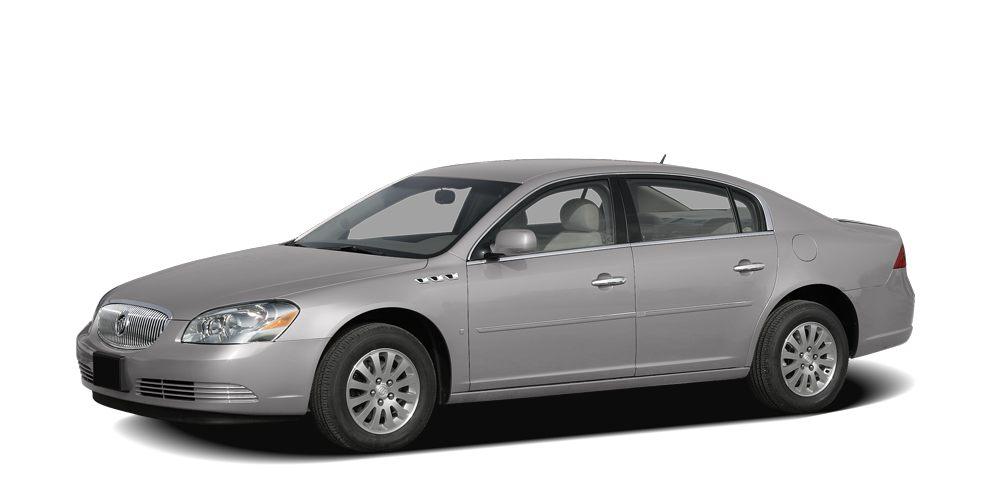 2007 Buick Lucerne CXL Priced below KBB Fair Purchase Price 38L V6 SFI 2819 HighwayCity MPG Cl