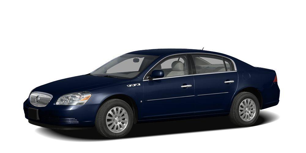 2007 Buick Lucerne CX Miles 165556Color Blue Stock HPT3001 VIN 1G4HP57277U130522