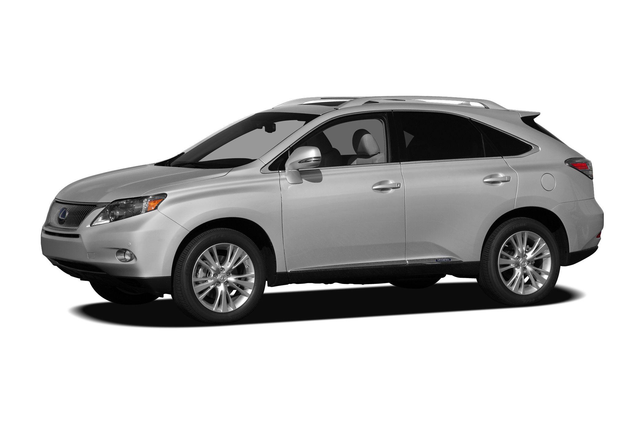 2012 Lexus RX 450h Base Miles 76146Color Black Stock 17N24A VIN JTJBC1BAXC2046095
