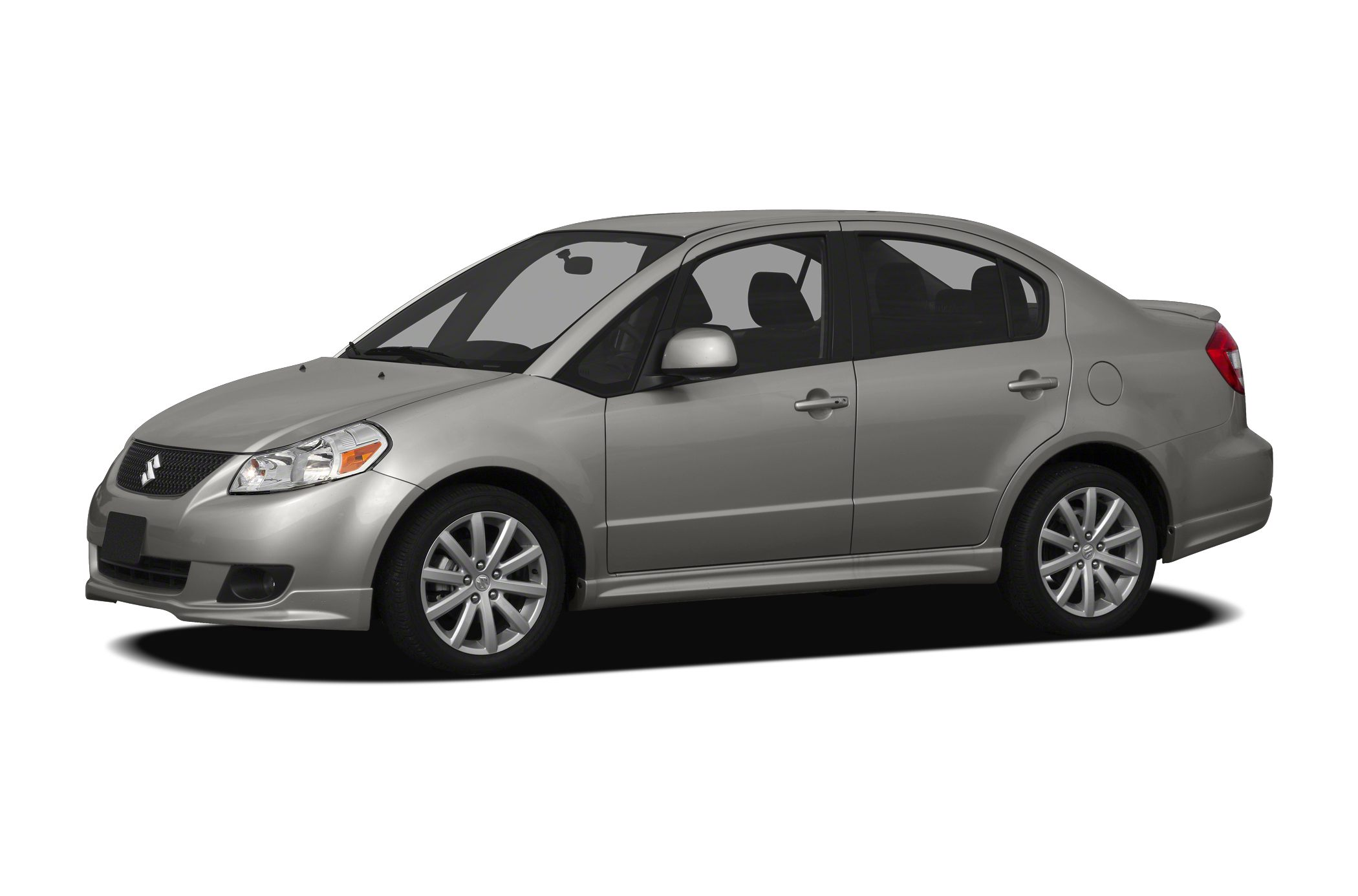 2012 Suzuki SX4 LE OUR PRICESYoure probably wondering why our prices are so much lower than the