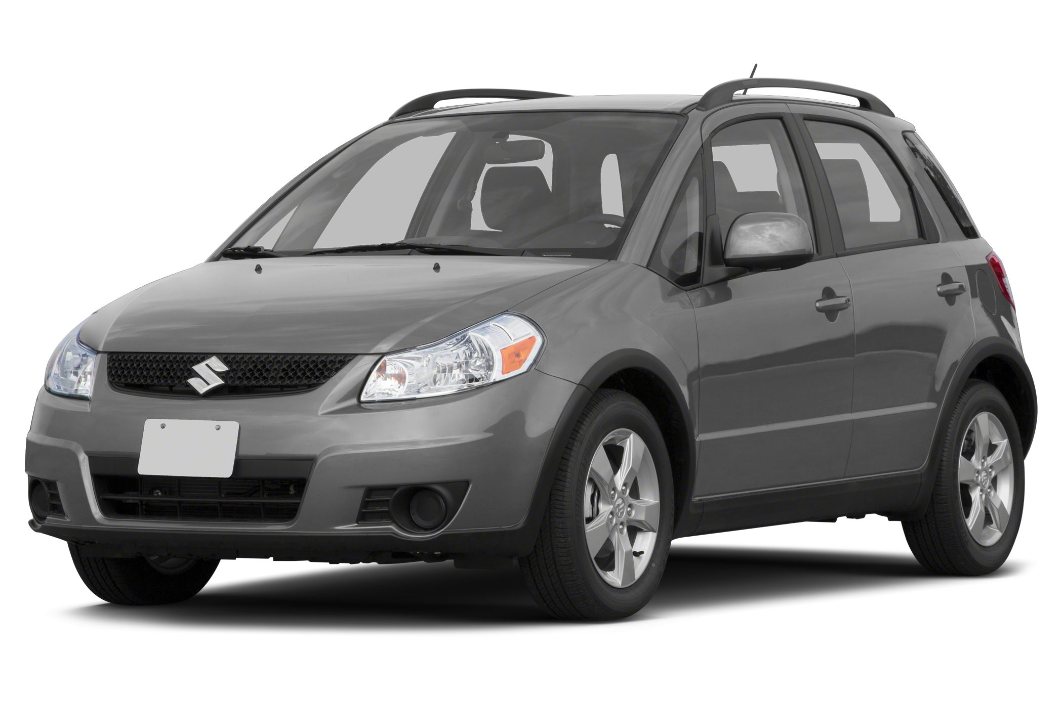 2012 Suzuki SX4 Base ONE OWNER and One Year Free Maintanence ABS brakes Electronic Stability