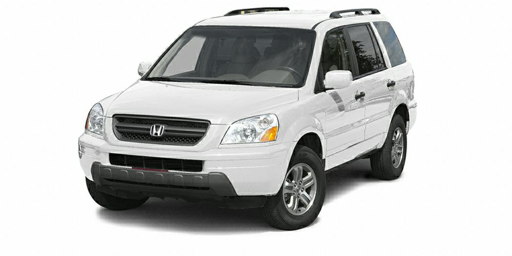 2003 Honda Pilot EX-L w RES Come test drive this 2003 Honda Pilot Very clean and very well price