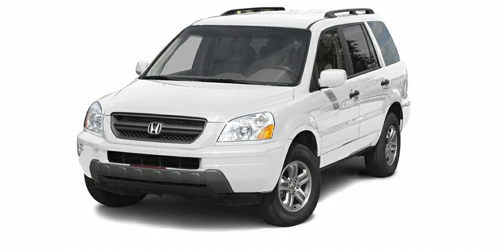 2003 Honda Pilot EX-L w RES For more information on this vehicleplease contact the Teresa In the