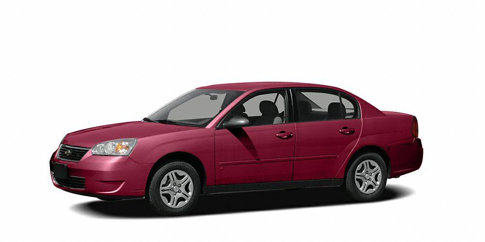 2006 Chevrolet Malibu LT Clean Carfax - CD player - Remote Keyless Entry - Power driver seat - Pow