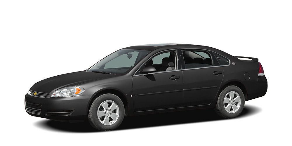 2006 Chevrolet Impala SS Price does not include state and county taxes title and tag fees or 49
