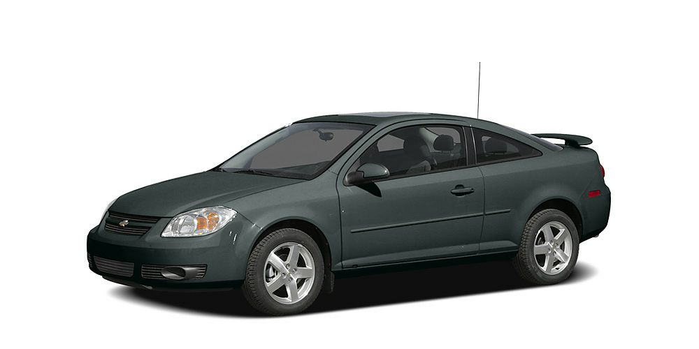 2006 Chevrolet Cobalt LS Grab a deal on this 2006 Chevrolet Cobalt LS while we have it Spacious b