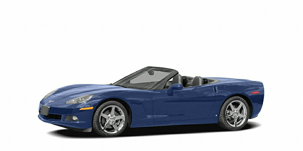 2006 Chevrolet Corvette Base Miles 17122Color Blue Stock CO6092A VIN 1G1YY36U965102098