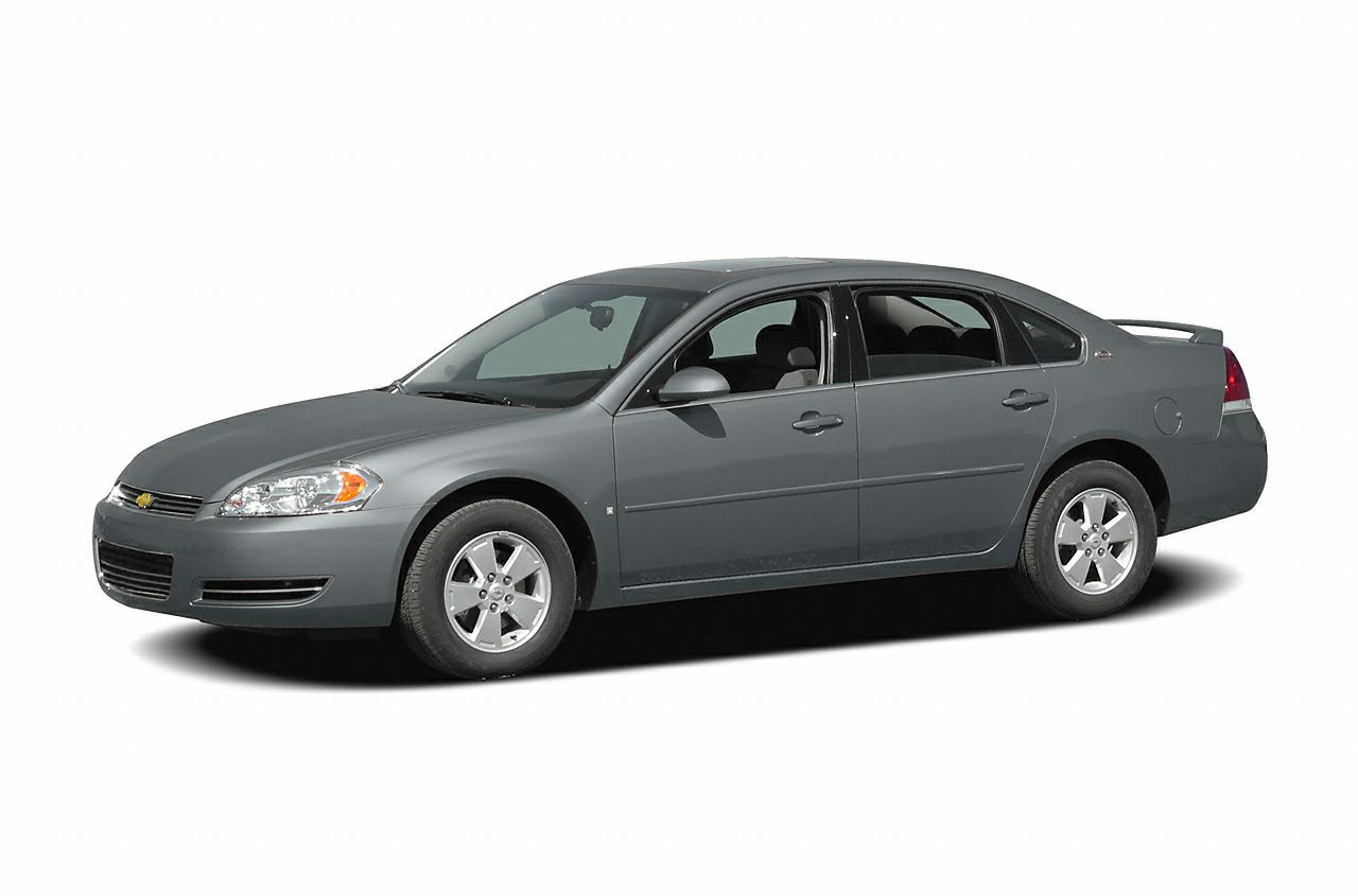 2006 Chevrolet Impala LS Miles 184451Color Gray Stock 69423051 VIN 2G1WB58K669423051