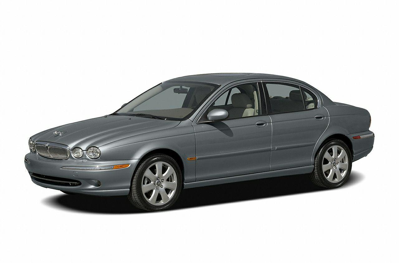 2006 Jaguar X-TYPE 30  WHEN IT COMES TO EXCELLENCE IN USED CAR SALESYOU KNOWYOURE AT STAR A