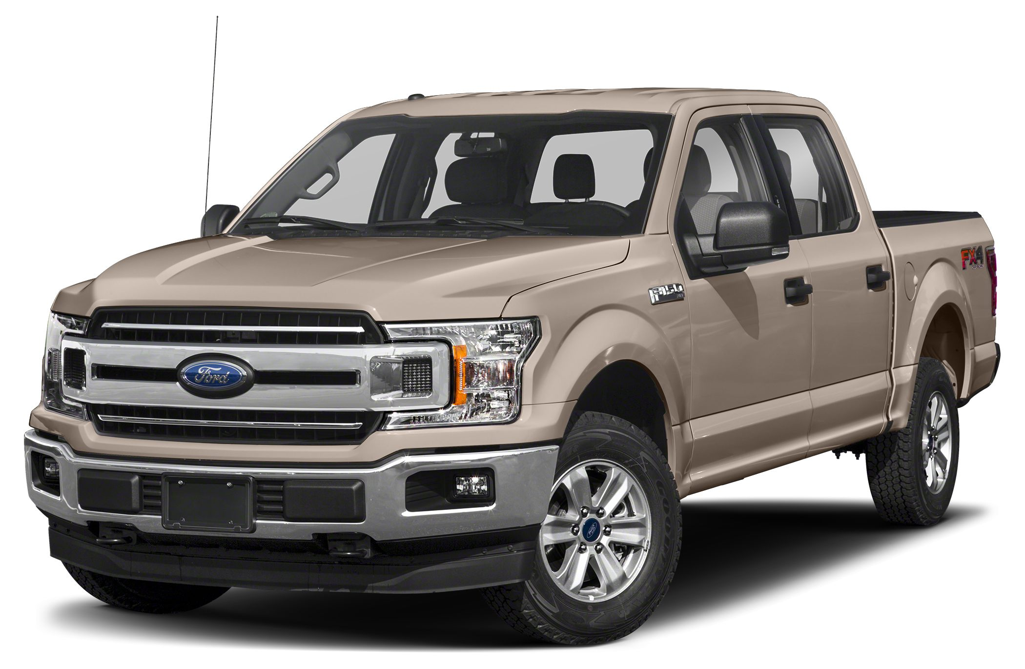 New 2018 ford f 150 lariat truck white gold color inventory vehicle details at courtesy motors inc your hattiesburg mississippi ford dealer