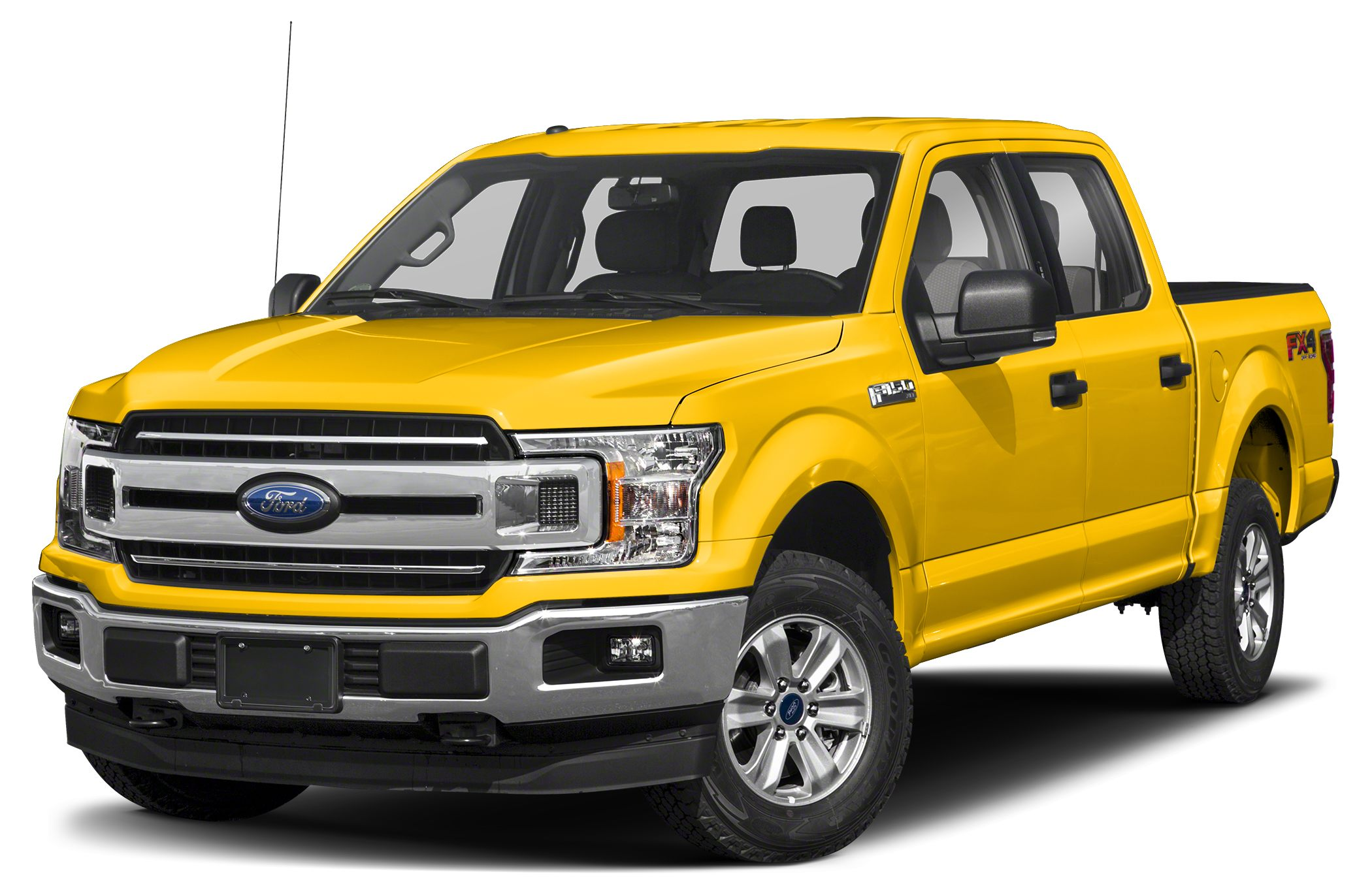 2018 FORD F-150 LIMITED