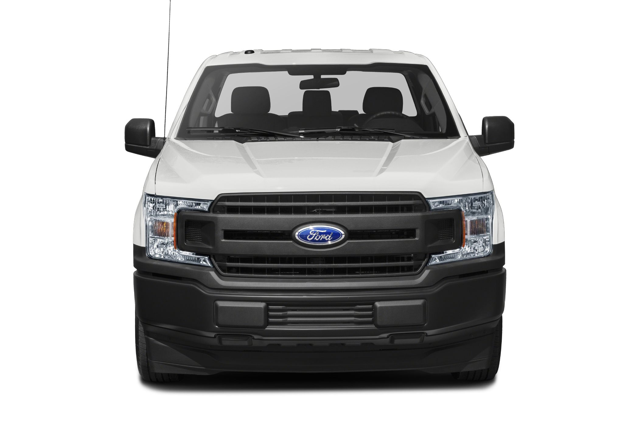 New 2018 ford f 150 xl truck oxford white color inventory vehicle details at tallassee ford your tallassee alabama ford dealer