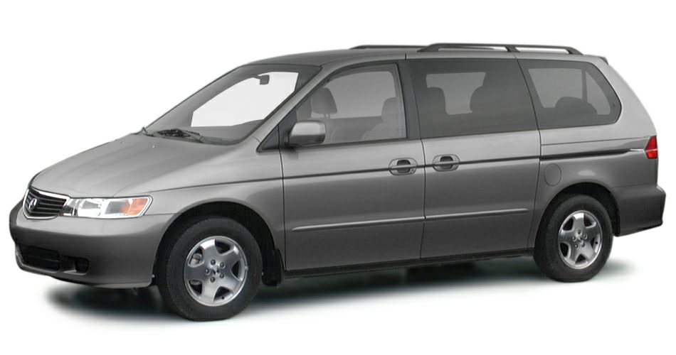 2000 Honda Odyssey EX Thank you for your interest in one of Bonham Chryslers online offerings Pl