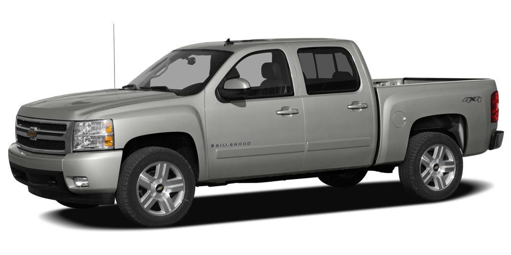 2007 Chevrolet Silverado 1500  Miles 110208Color Silver Stock 18SU20A VIN 3GCEK13M67G527003