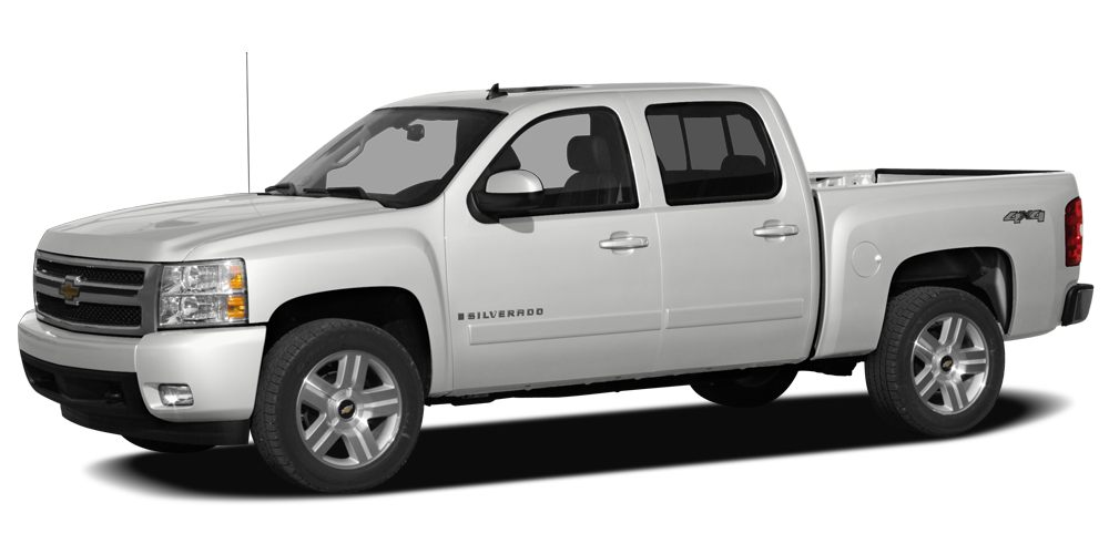 2007 Chevrolet Silverado 1500  Steer your way toward stress-free driving with anti-lock brakes and