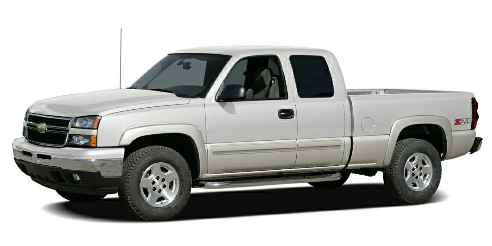 2007 Chevrolet Silverado 1500 LT FUEL EFFICIENT 21 MPG Hwy16 MPG City AUDIO SYSTEM AMFM STEREO