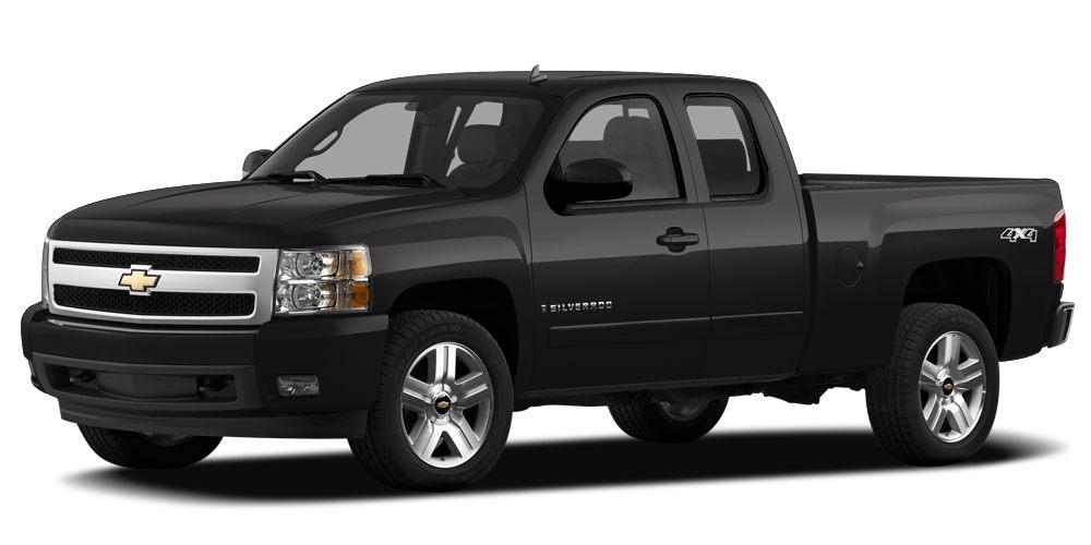 2007 Chevrolet Silverado 1500 LTZ Miles 84476Color Black Stock 151527A VIN 1GCEK19J87Z532913