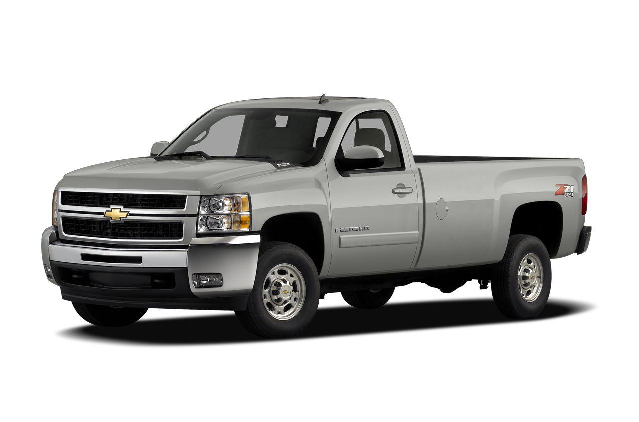 2007 Chevrolet Silverado 2500HD  Miles 59901Color Blue Stock E552641 VIN 1GCHC24K37E552641