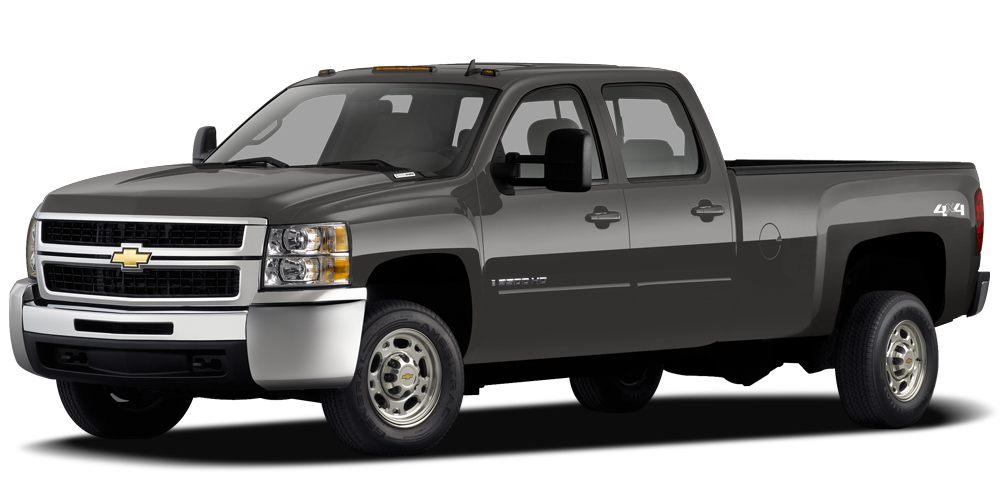 2007 Chevrolet Silverado 2500HD LT Miles 63120Color Gray Stock 19278 VIN 1GCHK23K07F564731