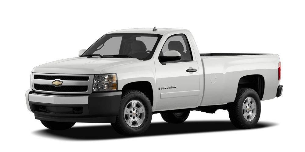 2007 Chevrolet Silverado 1500 WT Gasoline Short Bed Are you interested in a truly wonderful truc