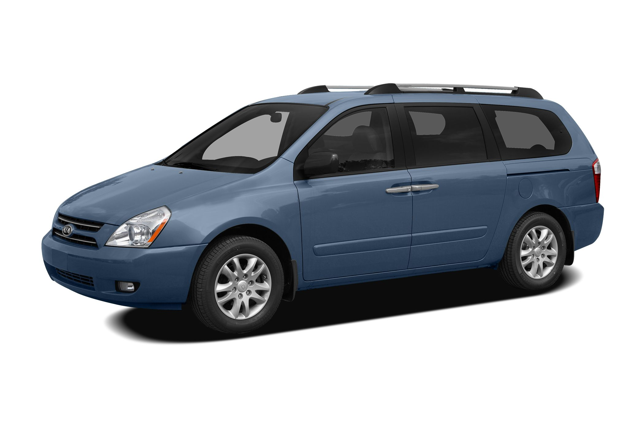 2007 Kia Sedona LX At Advantage Chrysler you know you are getting a safe and dependable vehicle E
