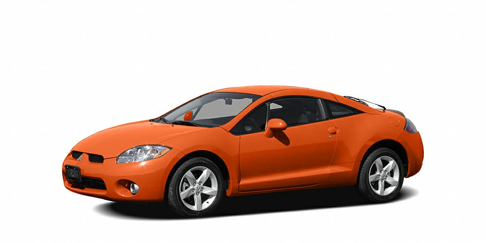 2006 Mitsubishi Eclipse GS We want to make sure you get the best customer service GuaranteedDisc