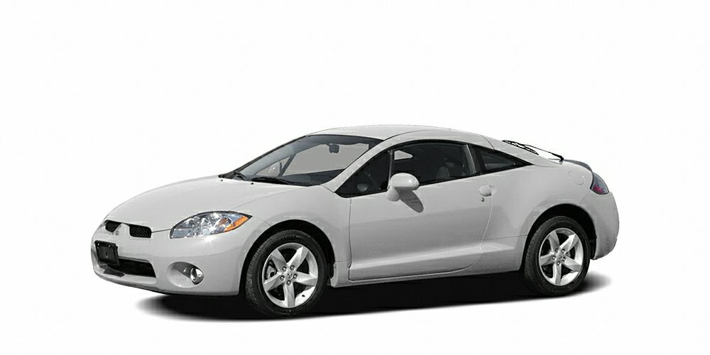 2006 Mitsubishi Eclipse GT WE SELL OUR VEHICLES AT WHOLESALE PRICES AND STAND BEHIND OUR CARS