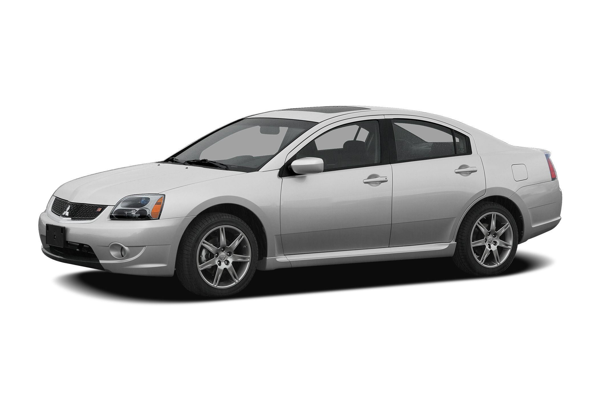 2007 Mitsubishi Galant ES  WHEN IT COMES TO EXCELLENCE IN USED CAR SALESYOU KNOW YOURE AT ST