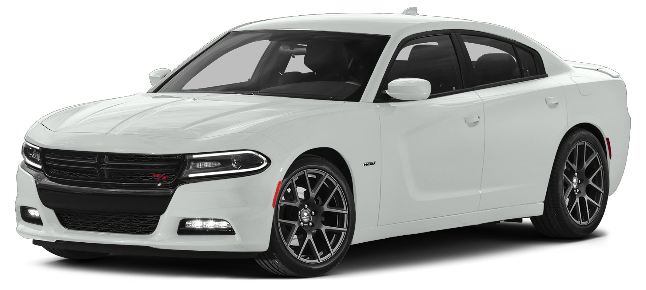 2016 Dodge Charger RT Miles 0Color Bright White Clearcoat Stock D3179 VIN 2C3CDXCT3GH174848