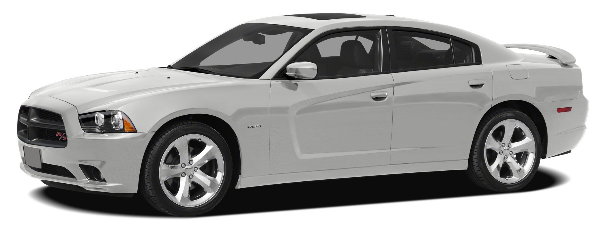 2011 Dodge Charger RT Heated seats power sunroof and traction control all come equipped on this