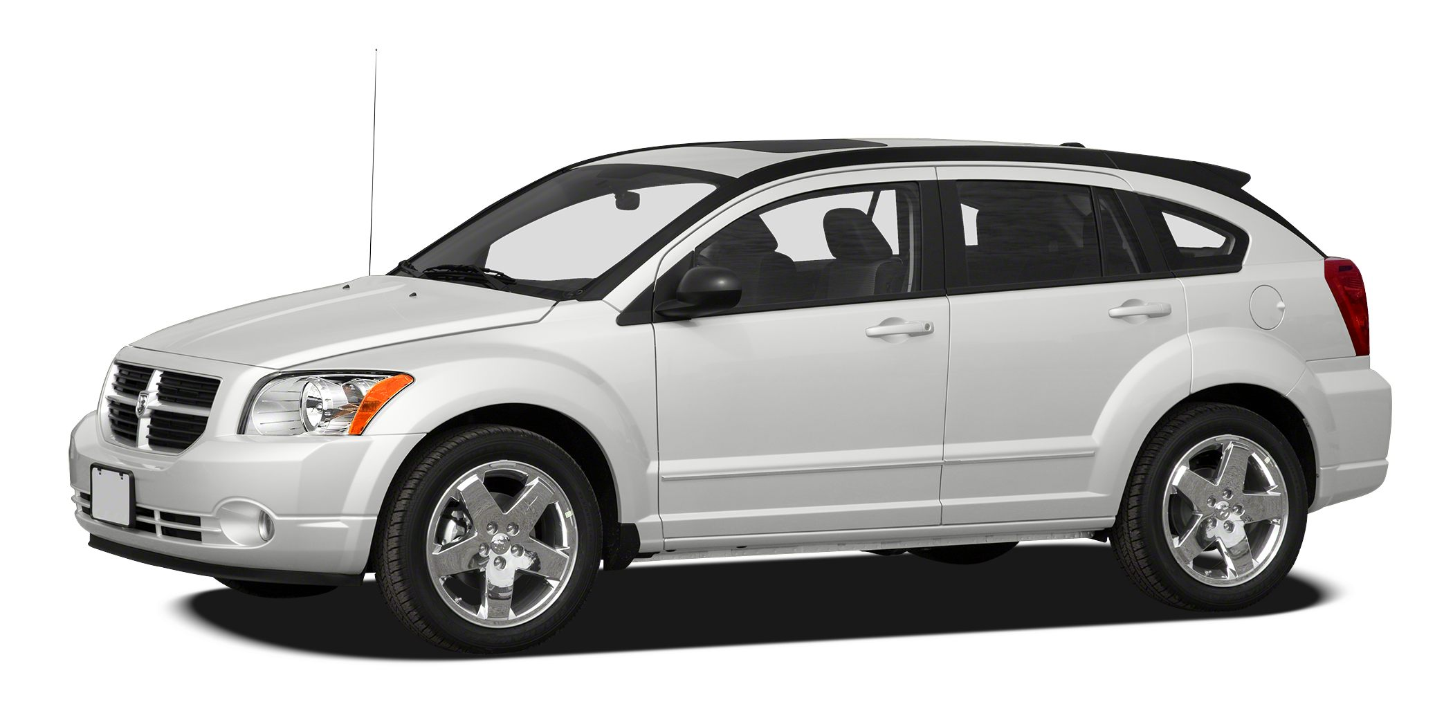 2011 Dodge Caliber Uptown GREAT MILES 52167 Uptown trim PRICED TO MOVE 1900 below Kelley Blue