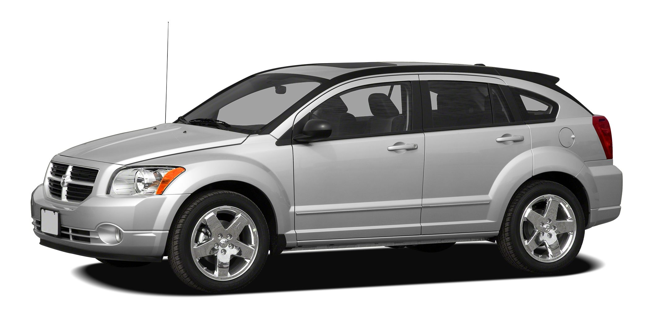 2011 Dodge Caliber Mainstreet Dodge Certified Clean LOW MILES - 57481 EPA 27 MPG Hwy23 MPG Ci
