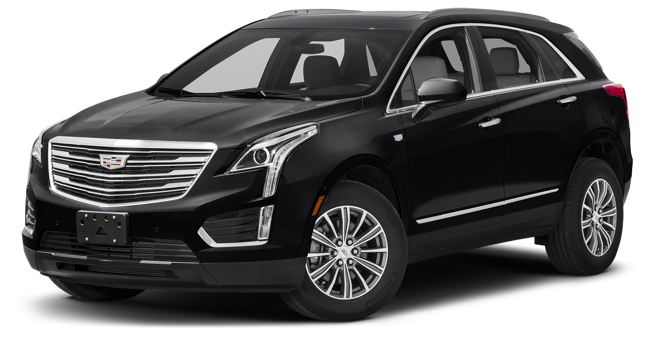 2018 Cadillac XT5 Premium Luxury Miles 11Color Black Metallic Stock 180131 VIN 1GYKNERS1JZ12