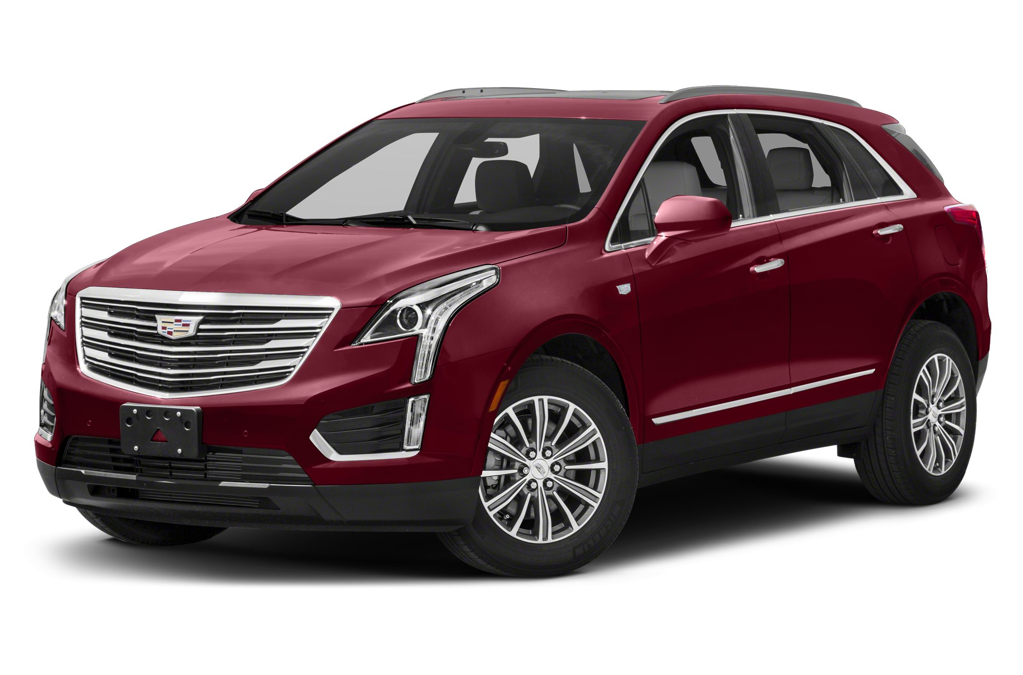 2018 Cadillac XT5 Luxury Miles 5Color Bronze Stock 180159 VIN 1GYKNCRS4JZ136977