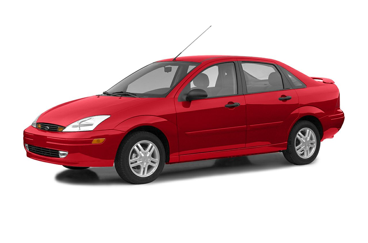 2004 Ford Focus SE  WHEN IT COMES TO EXCELLENCE IN USED CAR SALESYOU KNOW YOURE AT STAR AUTO