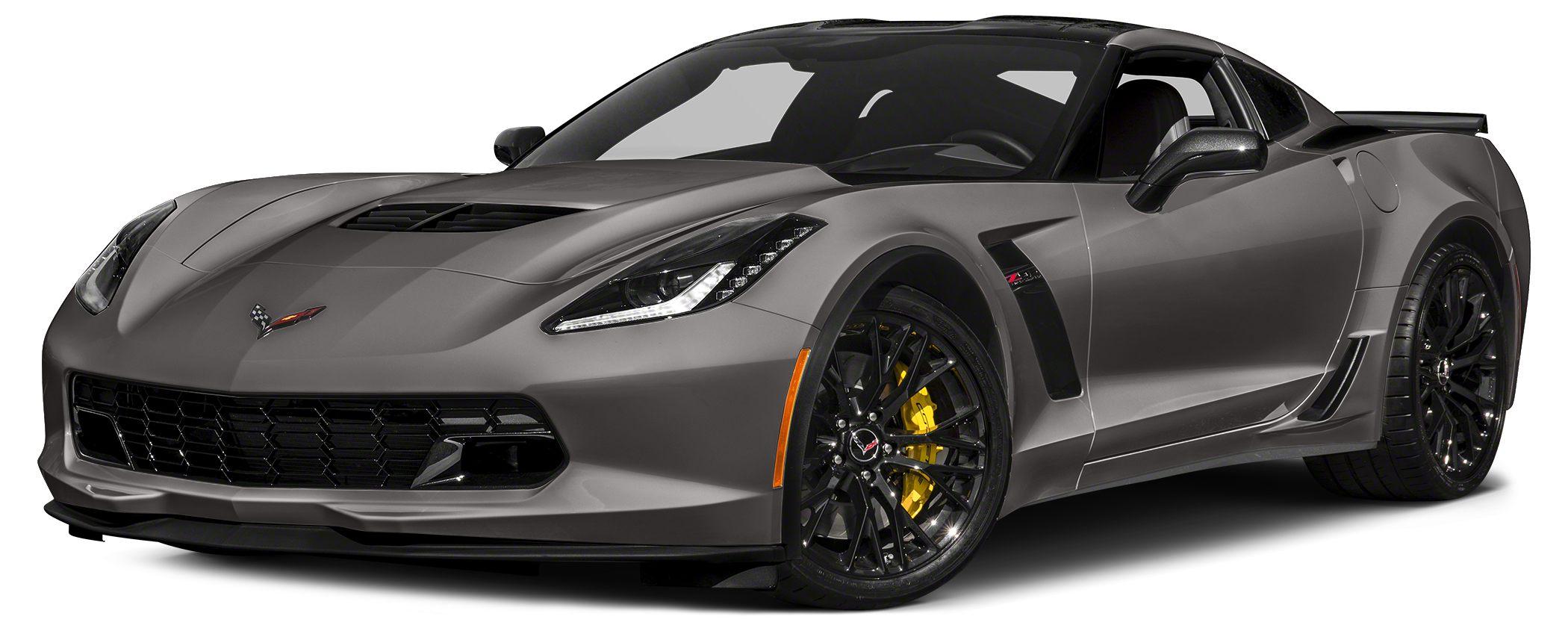 2015 Chevrolet Corvette Z06 Miles 0Color Shark Gray Metallic Stock CO5063 VIN 1G1YU2D6XF5603