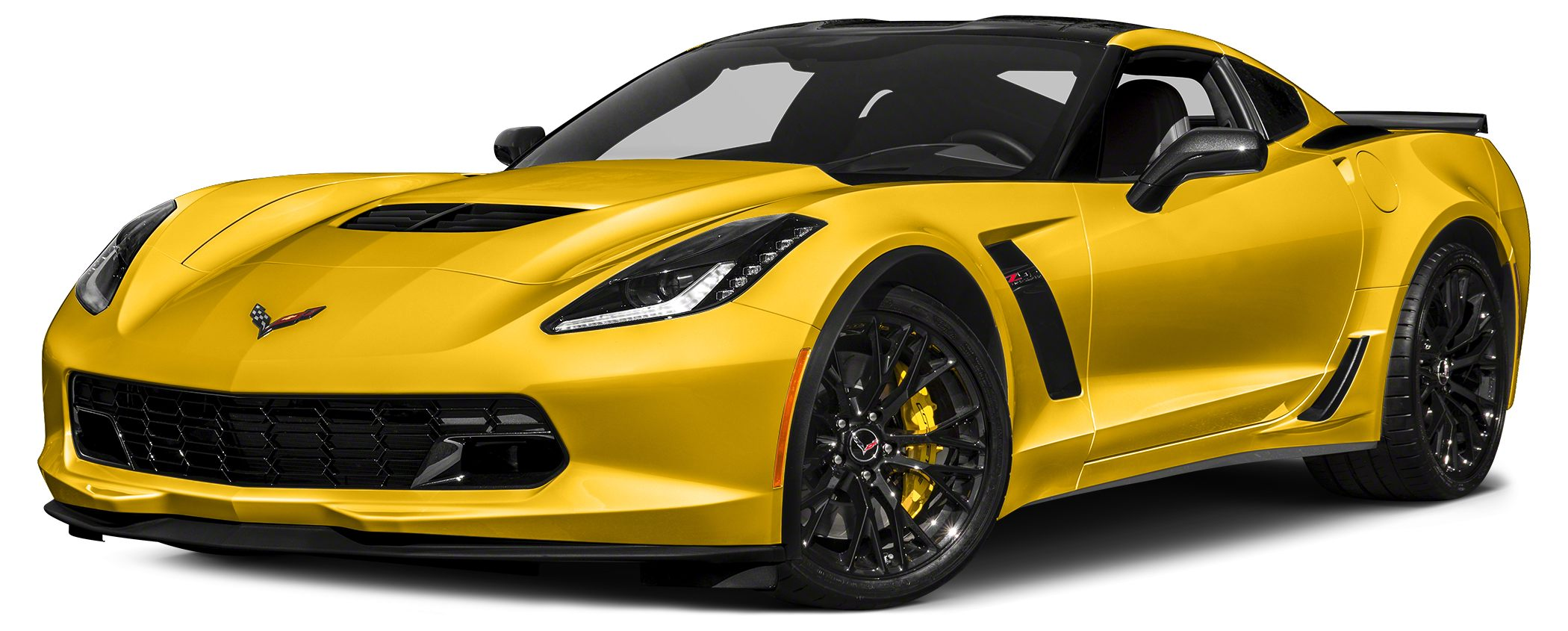 2015 Chevrolet Corvette Z06 PASSED 109 POINT SAFETY INSPECTION Z06 PACKAGE 2LZ PACKAGE ZO