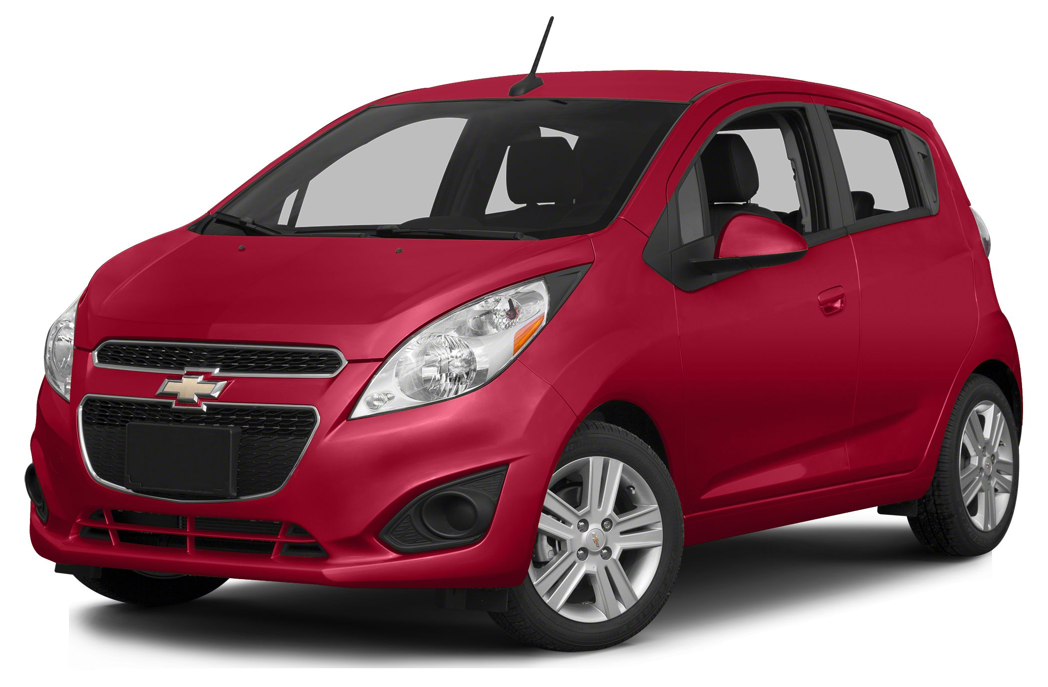 2015 Chevrolet Spark LT w1LT 2015 Chevrolet Spark 1LT in Salsa Red Come to the experts All the