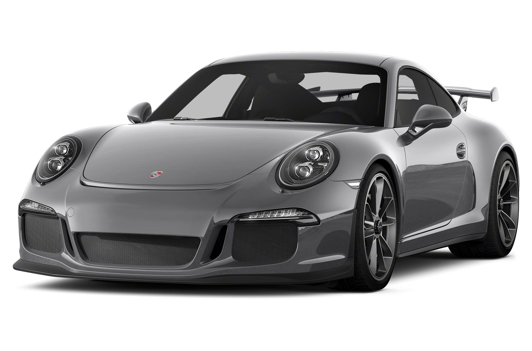 2015 Porsche 911 GT3 The Porsche 911 GT3 is a high performance version of the Porsche 911 sports c
