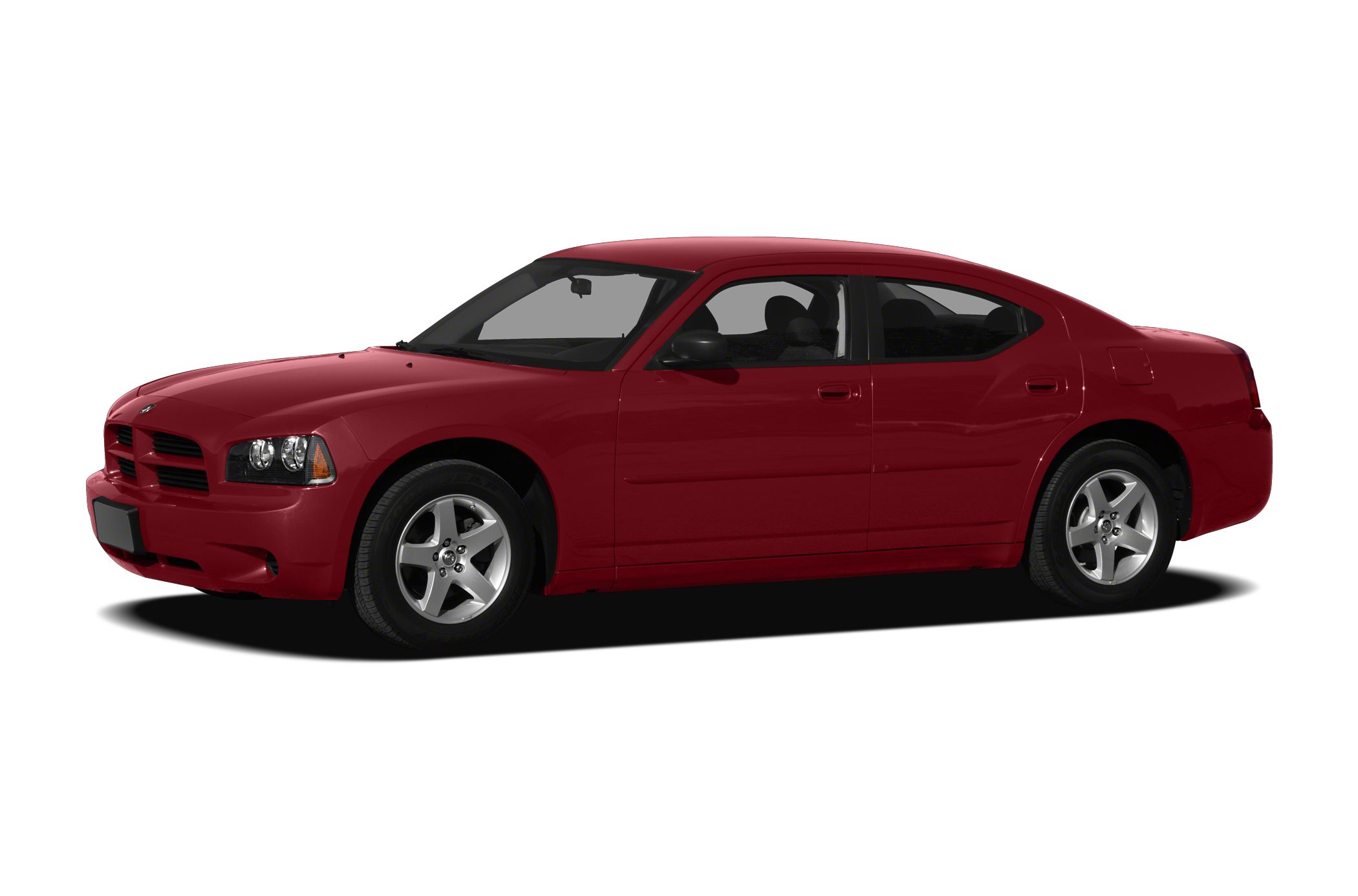 2010 Dodge Charger Base Miles 83255Color Gray Stock 17OS43A VIN 2B3CA4CV6AH297931
