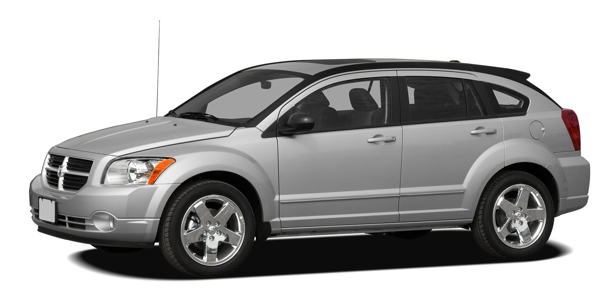 2010 Dodge Caliber SXT This Silver 2010 Dodge Caliber SXT has a Clean CarFax Come on in and take